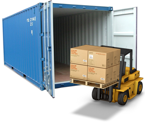 International Logistique Services